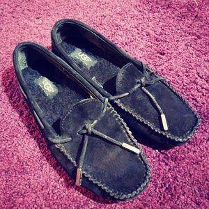Ugh Australia mocassin slippers